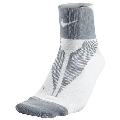 Nike - Calcetines De Running Unisex Elite Lightweight: Amazon.es: Zapatos y complementos