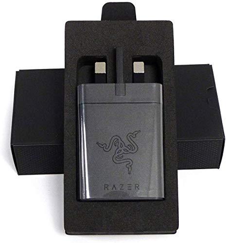 Genuine Razer RC30-021503 UK Wall Charger/Power Adapter for Razer Phone & Razer Phone 2