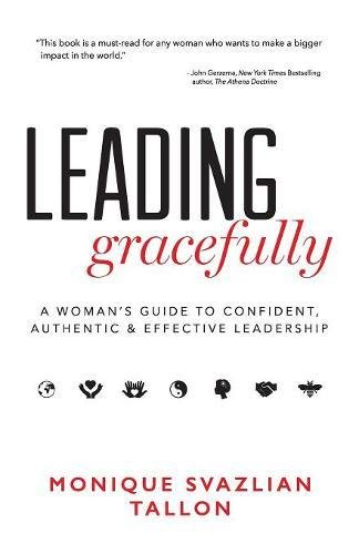 Leading Gracefully Confident Authentic Leadership product image