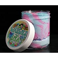 Cotton Candy Cloud Slime (Scented)