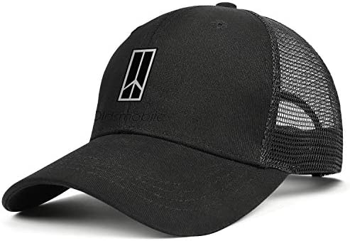 Unisex Women Stylish Hip Hop Hat Rugged Baseball Cap Oldsmobile-Logo