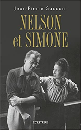 Lire Nelson et Simone pdf, epub ebook