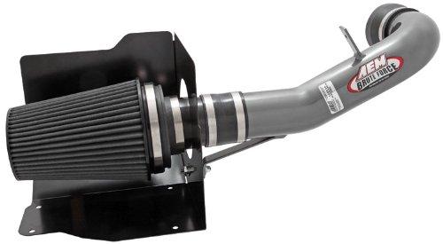 AEM 21-8023DC Gun Metal Brute Force Intake System