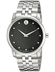 Movado 0606878 Men's Wrist Watch