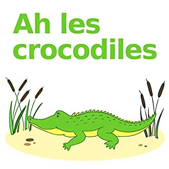 Ah Les Crocodiles Version Berceuse By Ah Les Crocodiles Frère