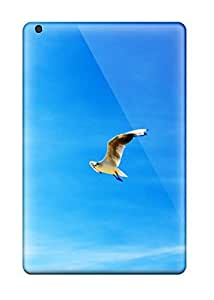 New Style CaseyKBrown Seagulls In Flight Premium Tpu Cover Case For Ipad Mini/mini 2