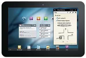 Samsung Galaxy Tab GT-P7300UWAFOP - Tablet libre 8,9'' 16 GB (3G + Wi-Fi, pantalla táctil 8,9'', Android V3.1 en español, Bluetooth v3.0, cámara 3 MP con vídeo y vídeollamada, MP3) - blanco