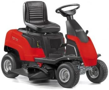 Mountfield 727M - Tractor cortacésped (modelo compacto ...