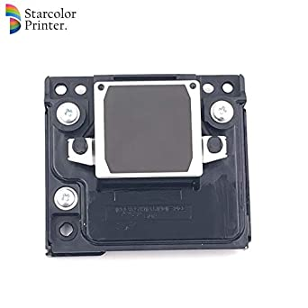 Color: 1 PC Print Head Printer Parts Starcolor F182000 F168020 TX400 Print Head Yoton for Eps0n CX3500 CX4100 CX4600 CX4900 CX5900 TX400