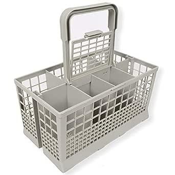 LICHIFIT - Cesta universal para cubiertos de lavavajillas ...
