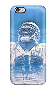New Style carolina panthers NFL Sports & Colleges newest iPhone 6 Plus cases 7833202K551734769