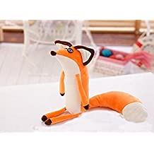 The little Prince Le Petit Prince Fox Plush Doll Puppet Toy for Children and Toddlers