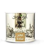 قهوة تركي بن فاتح، سادة من ابو عوف - 250 جم