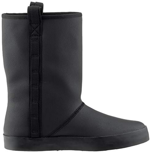 Camp tnf Kx7 Pluie Bottes Black Bottines Face The Noir North De Et Base Femme Rain Black tnf Shorty wxqRFZTq