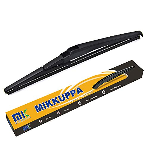 MIKKUPPA For Toyota RAV4 Rear Wiper Blade 2013-2017 - Back Windshield Rear Wiper Blade Replacement 85242-42040, 10 Inches