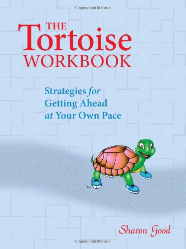 Popular Tortoises Book (The Tortoise Workbook: Strategies for Getting Ahead at Your Own Pace)