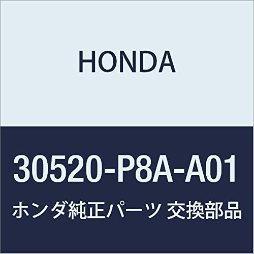 Genuine Honda (30520-P8A-A01) Ignition Coil