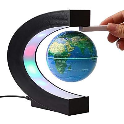 Amazingbuy - Magnetic Floating Globe 3.3