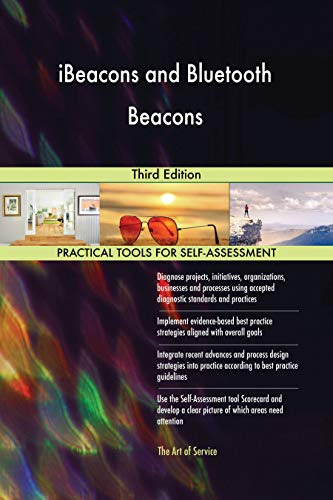 Amazon com: iBeacons and Bluetooth Beacons Third Edition
