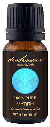 Myrrh Essential Oil, 100% Pure,15 ml