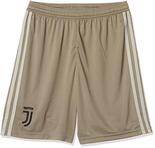 Juventus Short sesame 19 Extérieur Adidas 2018 Clay Turin Junior 7tdB7qxwg