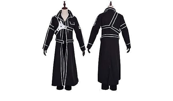 Vokaer Escudo de Anime Sword Art Online Kirito Natsu Dragneel ...