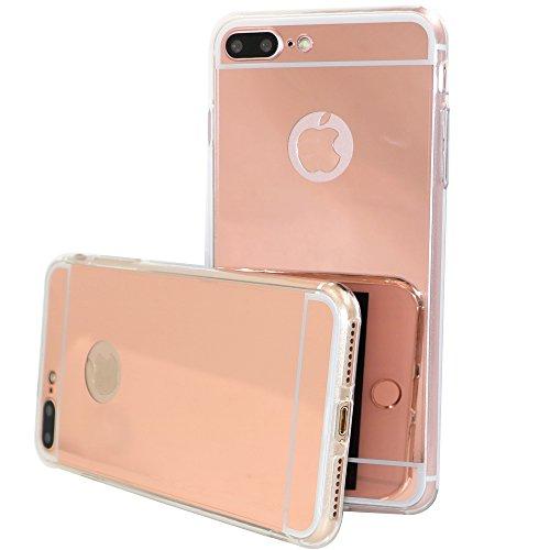 iPhone iPhone7 Mirroried Elegant Glitter