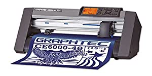 Amazon.com: Graphtec CE6000 Plus - Cortador, color gris ...