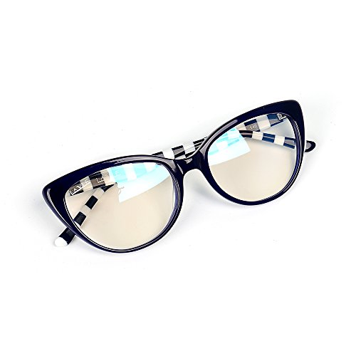 La Vie Handmade Acetate Glasses perfect for Girls Handmade Original Brand Design Fashion Trend Young Women Glasses - Glasses Trend