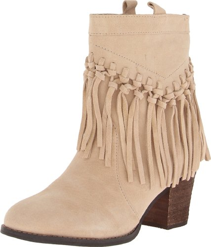 Sbicca Women's Sound Boot Taupe
