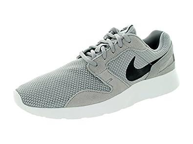 Men\u0026#39;s Nike Kaishi Running Trainer Shoes Size 7.5 Wolf Grey White 654473 009