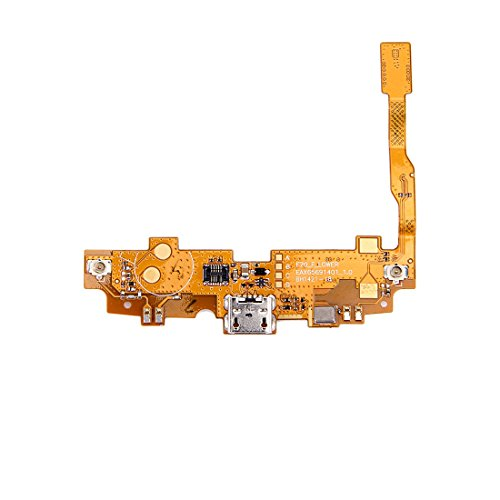 (KANEED Flex Cable Replacement, Charging Port Flex Cable for LG F70 / D315)