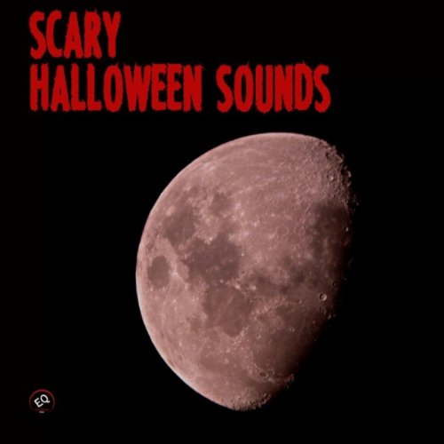 Halloween Graveyard Sound Effects (Halloween Graveyard with Thunderstorm Sound and Scary Sound)