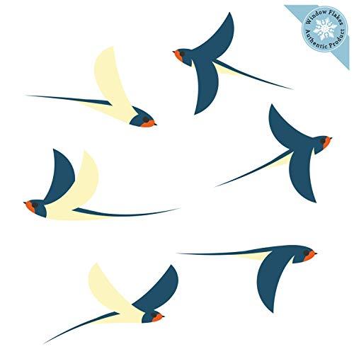 Bird Clings - 5