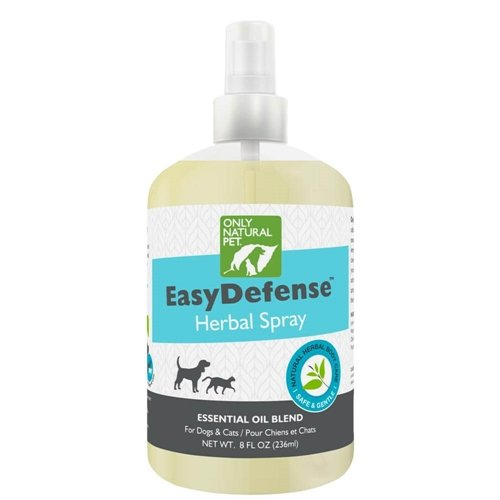 Only Natural Pet EasyDefense Herbal Spray