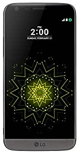 LG G5, Titanium 32GB - Verizon Wireless - (Certified Refurbished)