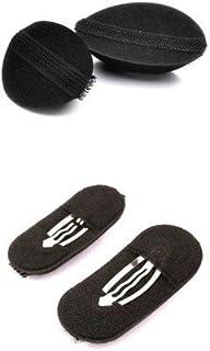 Blackbond Princess Puff Soft Velcro BB-008 High Hair Volumizer Bumpits available at Amazon for Rs.110