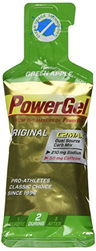 powerbar mix - 9
