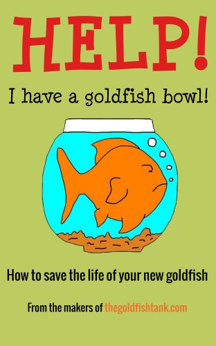 Help! I have a goldfish bowl!