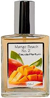 product image for Camille Beckman Eau De Parfum Spray, Mango Beach No. 2, 2 Ounce