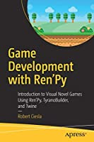Game Development with Ren'Py Front Cover