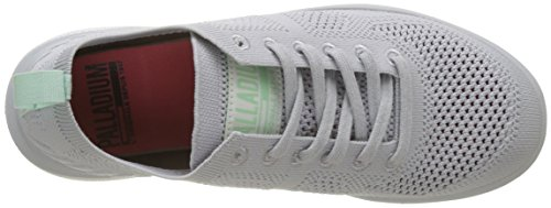 Femme Crushion Minbus W Gris Baskets Low M41 Knit Palladium Cloud Star Vapor d6qgwIw