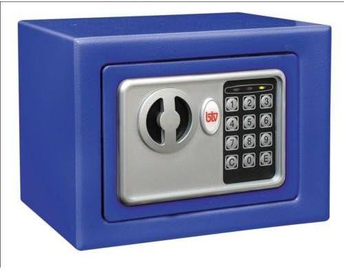 Btv - Caja Superficie Electronica 170X230X170 11127: Amazon.es: Bricolaje y herramientas