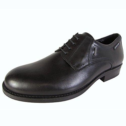 Mephisto Men's David GT Rain Shoe,Black Palace,9.5 M US ()