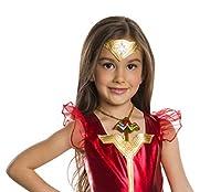 Justice League Child's Wonder Woman Light-Up Costume Necklace