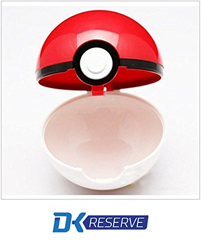 Amazon 2 Pack Pokemon Pokeball Toys With Action Figure Inside Real Toy Pokeballs That Open Includes Two Figurines