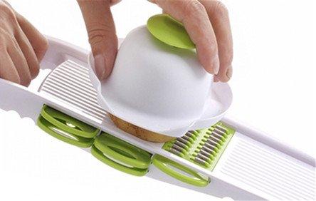 food processor cube cutter - 3