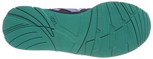 Gymnastics Blue Shoes Adults' Gel Atlanis Black Asics Unisex wxIvpqfRZ