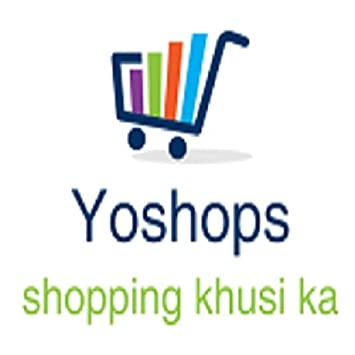 be02c53f5f3 Amazon.com  Yoshops - India Online Store And Shopping Site For ...