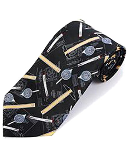 """Architect"" Novelty Tie"